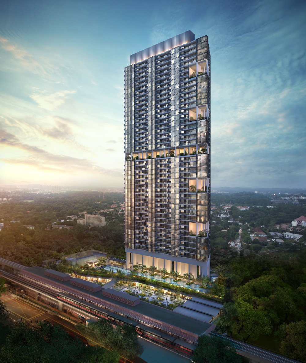 The Artra Condo Mixed Development
